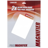 Page Size Magnifier